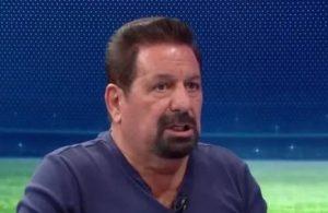 """Erman Toroğlu hakkında suç duyurusu: """"Romanlardan kırmızı kart yedin"""""""