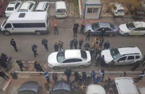 Serbest bırakılan Cargill işçilerine sokağa çıkma yasağını ihlalden ceza