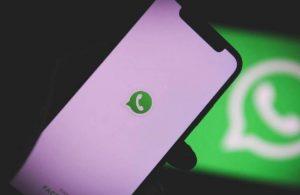 Whatsapp'tan Türkiye kullanıcıları için açıklama