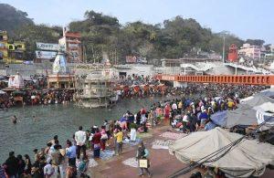 Koronavirüse rağmen yüz binlerce Hindu yürüyecek!