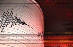 Ankara için 'deprem' uyarısı