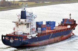 Ulaştırma Bakanı'ndan korsanların kaçırdığı gemi hakkında açıklama