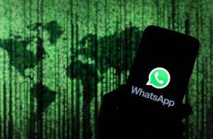 WhatsApp'tan 'geri adım yok' açıklaması