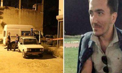 Siyanürlü su içirerek ailesini öldüren Mahmut Can Kalkan'ın cezası belli oldu