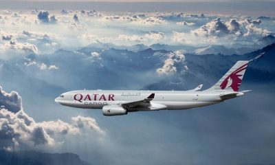 Mısır 3.5 yıl sonra Katar'a hava sahasını açtı