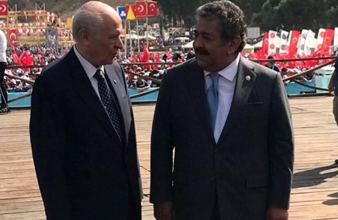 MHP'li Yıldız: Genel Başkanımız talimat verdiği an dava açılacak