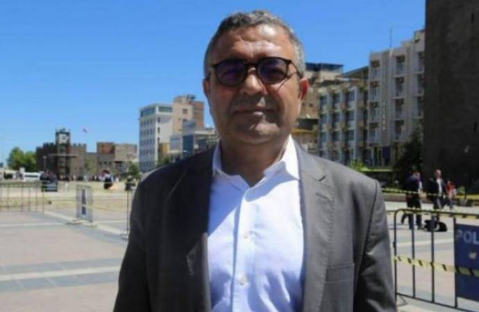 CHP'li Sezgin Tanrıkulu, Demirtaş'ı ziyaret etti