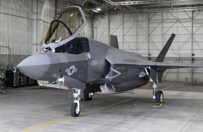 Pentagon Sözcüsü yanıtladı: Türkiye'nin F-35 programı katılımında değişiklik olacak mı?
