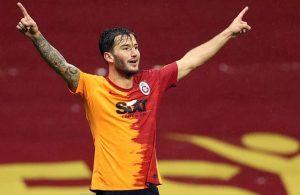 Oğulcan Çağlayan'a 6 maç ceza