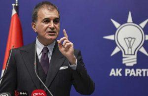 AKP'li Çelik, Kılıçdaroğlu'nu hedef aldı: Yargı üzerinde baskı kurmaya çalışıyorsunuz