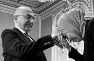Bu da AKP'nin diplomatik vitrini