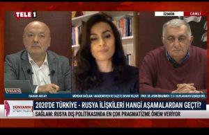 Türkiye'nin amacı Libya'nın parçalanması mı?  – DÜNYANIN ÖTEKİ YÜZÜ