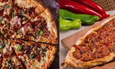 Vedat Milor'un 'Pide mi, Pizza mı?' anketine Karadenizlilerden cevap gecikmedi