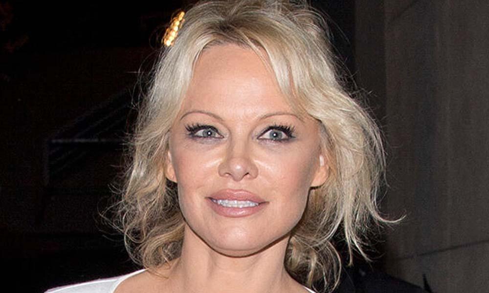 Pamela Anderson veda etti: Zihin kontrolü için kullanılıyor
