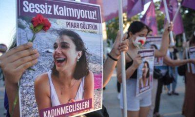 Pınar Gültekin davasından önce adli tıp raporu geldi: Canlıyken yakılmış olabilir