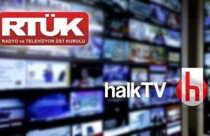 Halk TV'ye Fikri Sağlar cezası!