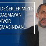 Belediye Başkanı Şahin'den Survivor'a katılan genç hemşerisine tepki çeken 'çağrı'