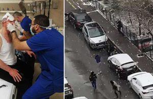 Selçuk Özdağ'a saldıran 5 şüpheli tahliye edildi