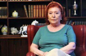Sosyolog Profesör Nur Vergin hayatını kaybetti
