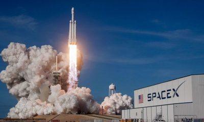 SpaceX uzaya tek uçuşta 143 uydu yolladı!