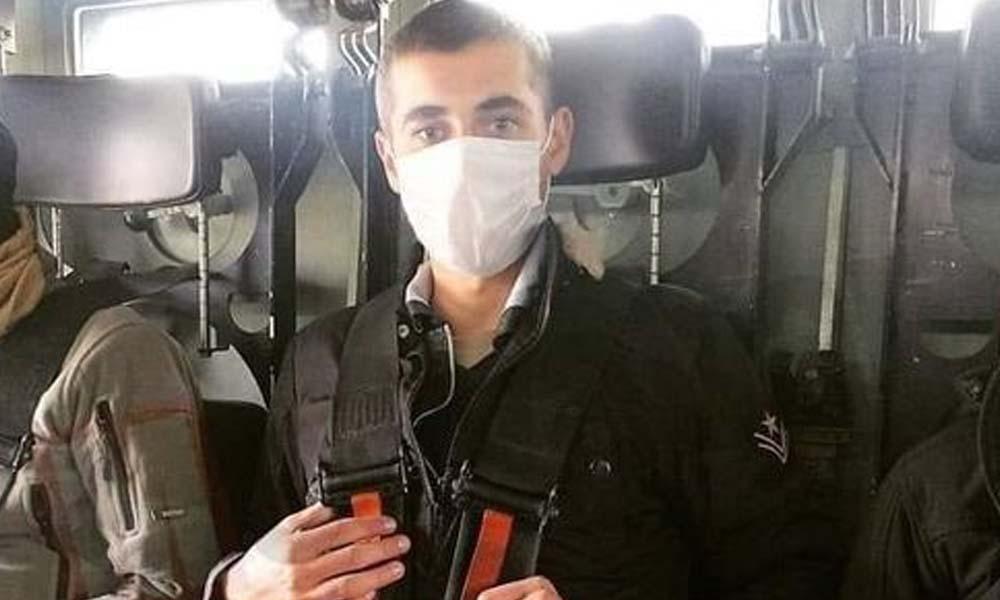 Hakkari'de mayına basarak ağır yaralanan asker şehit oldu