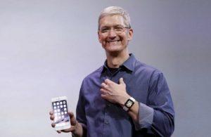 Apple CEO'su Tim Cook ne kadar kazanıyor