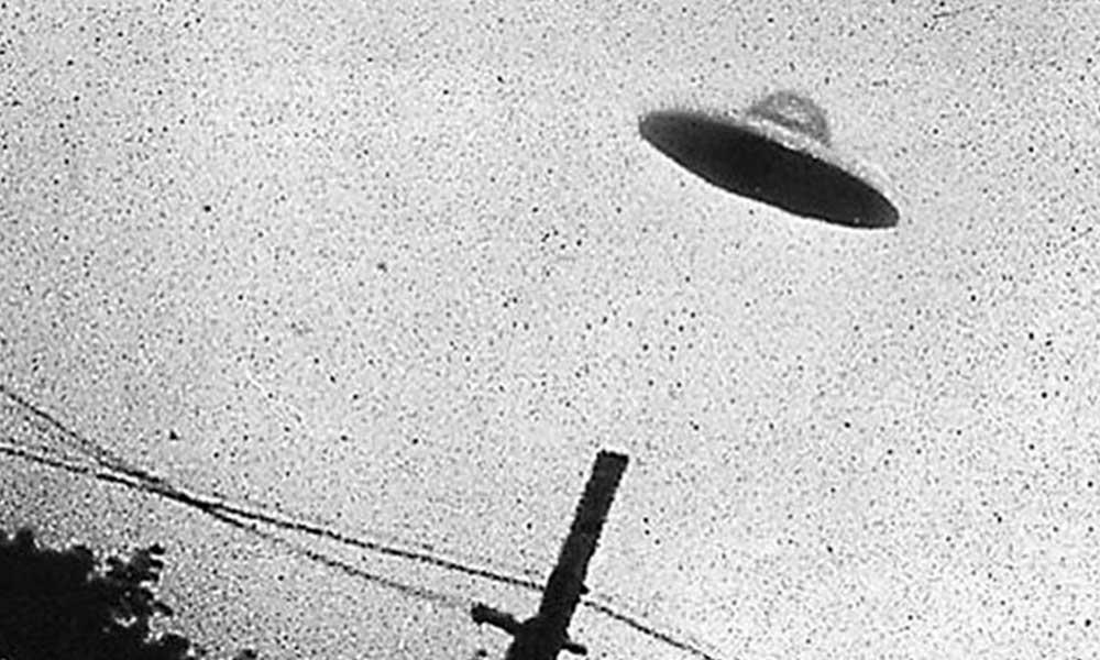 CIA elindeki tüm UFO belgelerini kamuya açtı!