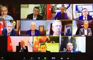 CHP'li 11 büyükşehir belediye başkanından AKP'ye ortak çağrı!
