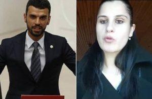 AKP'li Sofuoğlu'nun haciz getirdiği kadın esnaf: Her türlü delilimiz var