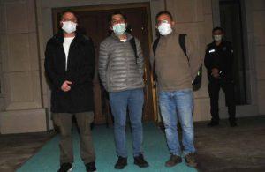 Korsanların saldırısından sağ kurtulan 3 denizci İstanbul'da: Taradılar, ateş ettiler…