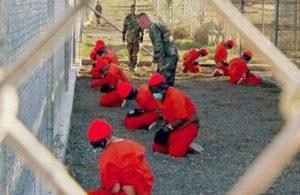 ABD'den Guantanamo için aşı kararı