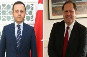Bakan yardımcıları görevden alındı, Feridun Siniroğlu Cumhurbaşkanı Başdanışmanlığı'na atandı