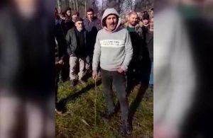 63 işçi Sırbistan'da mahsur kaldı: 1 günlük erzakları var