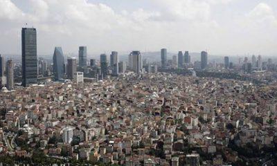 Kandilli'den İstanbul tespitleri: İki ilçedeki fay parçasında anormallik yaşanıyor