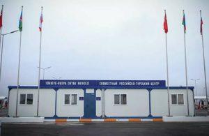 Rus-Türk Ortak Merkezi faaliyete başladı