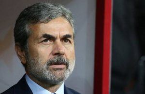 Başakşehir Aykut Kocaman'ı resmen açıkladı