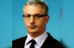 Koronavirüs tedavisi gören profesör hayatını kaybetti