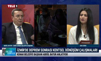 İzmir'de köklü değişim – EGE'DEN ESİNTİLER