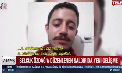 A Haber'de AKP - MHP çatlağını derinleştirecek görüntüler!