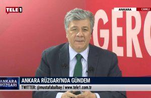 2021'de Türkiye'yi bekleyen gerçekler – ANKARA RÜZGARI