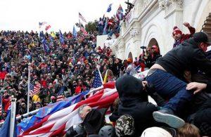 ABD'de yaşanan olaylarla İstanbul seçiminin ortak noktası
