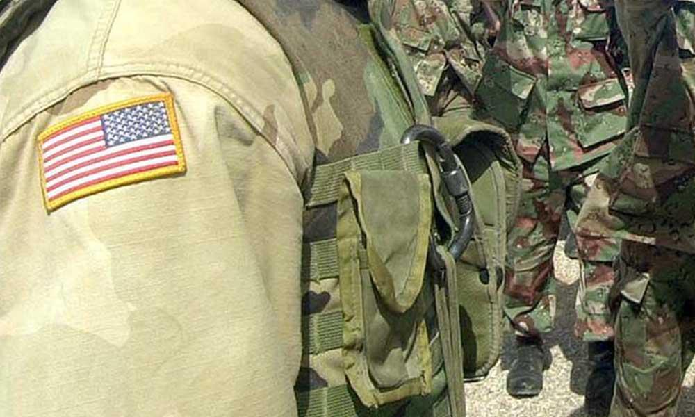Görev değişimine günler kala ABD ordusu teyakkuza geçti