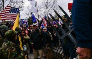 ABD'den kritik uyarı: Önümüzdeki haftalarda saldırı düzenlenebilir