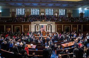 ABD Senatosu'nda kontrol Demokratlara geçiyor