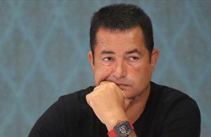 Acun Ilıcalı'nın 20 yıllık sağ kolu istifa etti: Hamdi Bey artık yok!