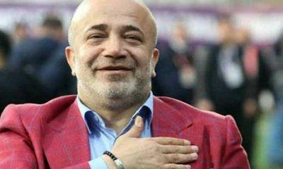 Adana Demirspor Başkanı Sancak, transferden vazgeçip istifa etti