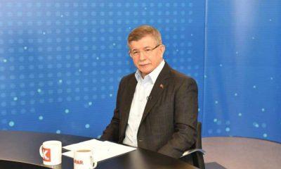 Davutoğlu, Özdağ ve Erdoğan arasındaki telefon görüşmesini anlattı: Bahçeli'nin tepkisinden çekiniyor
