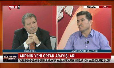 AKP'nin yeni ortak arayışları – HABERE DOĞRU