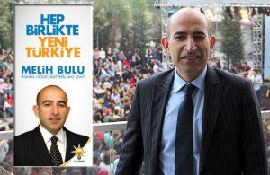 Yandaşa ödül! AKP'li Melih Bulu, Boğaziçi'ne rektör olarak atandı