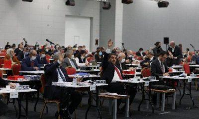 Seçim hazımsızlığı devam ediyor: Bir tesis daha İBB'den alınıp AKP'ye verildi!